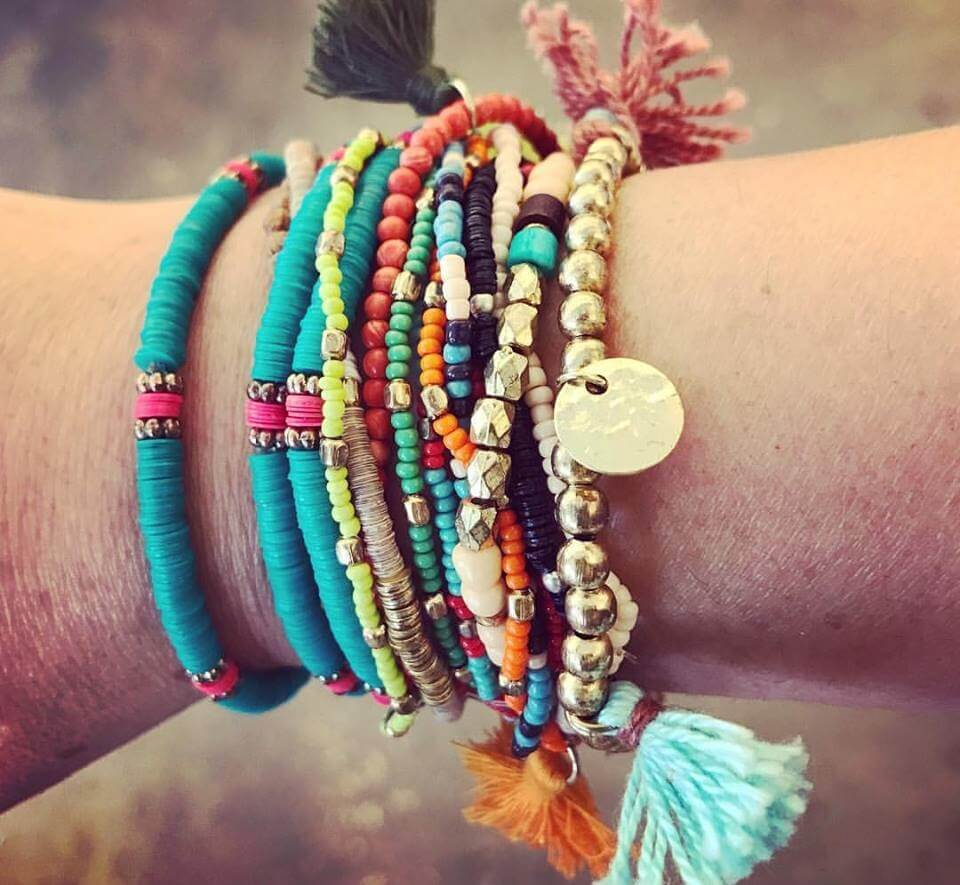 Various Types Of Charm Bracelets You