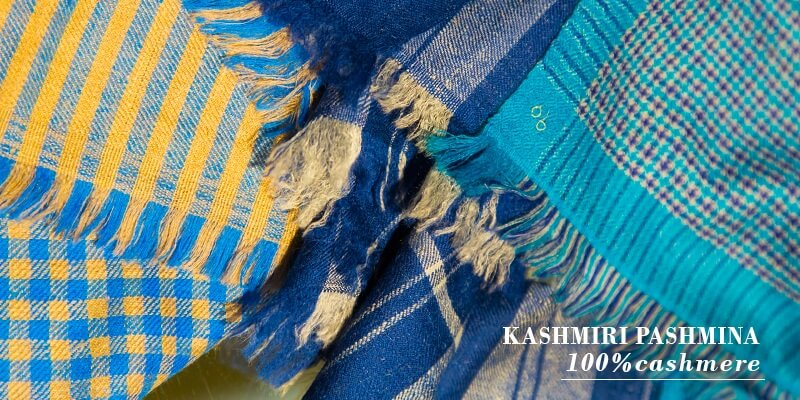 Why You Should Prefer Kashmiri Pashmina ?