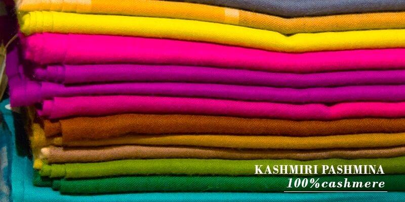 Pashmina Shawls Importance for a Stylish Lady