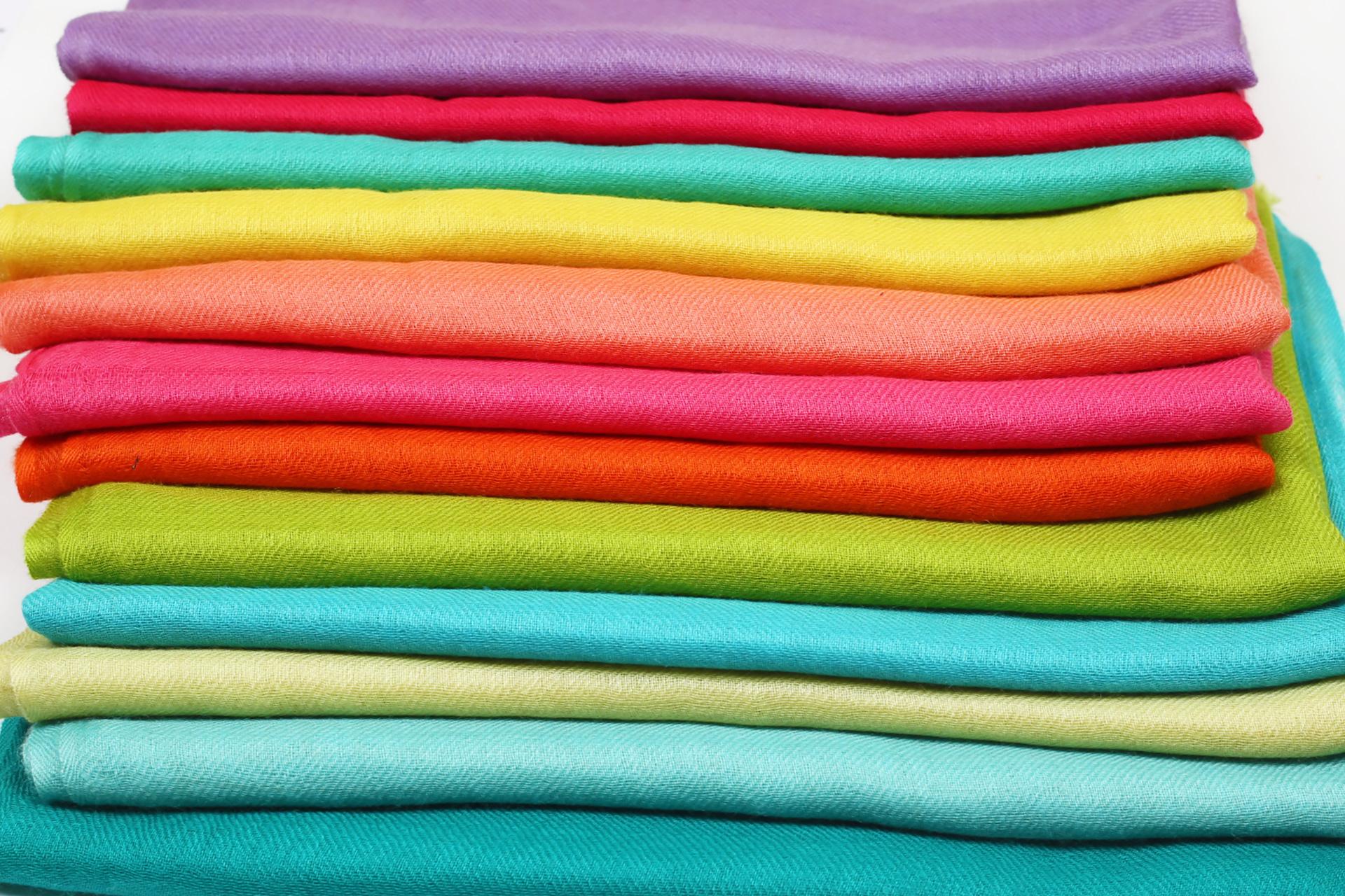 Cashmere Scarves for Summer