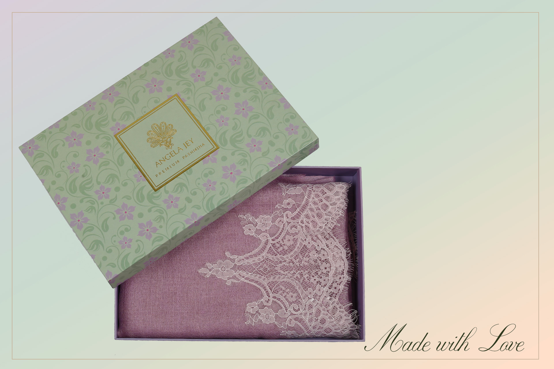 Pashmina – the gift that befitting all occasions