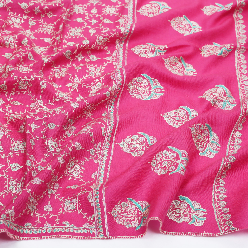 wedding pashmina shawl