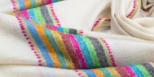 Pashmina Vs Cashmere: Know The Difference