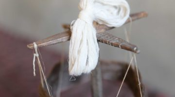 Why We Need to Wear Natural Fiber Scarves