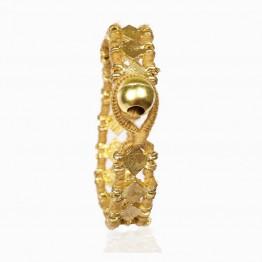 Bohemian Fashion Bracelet - Gold