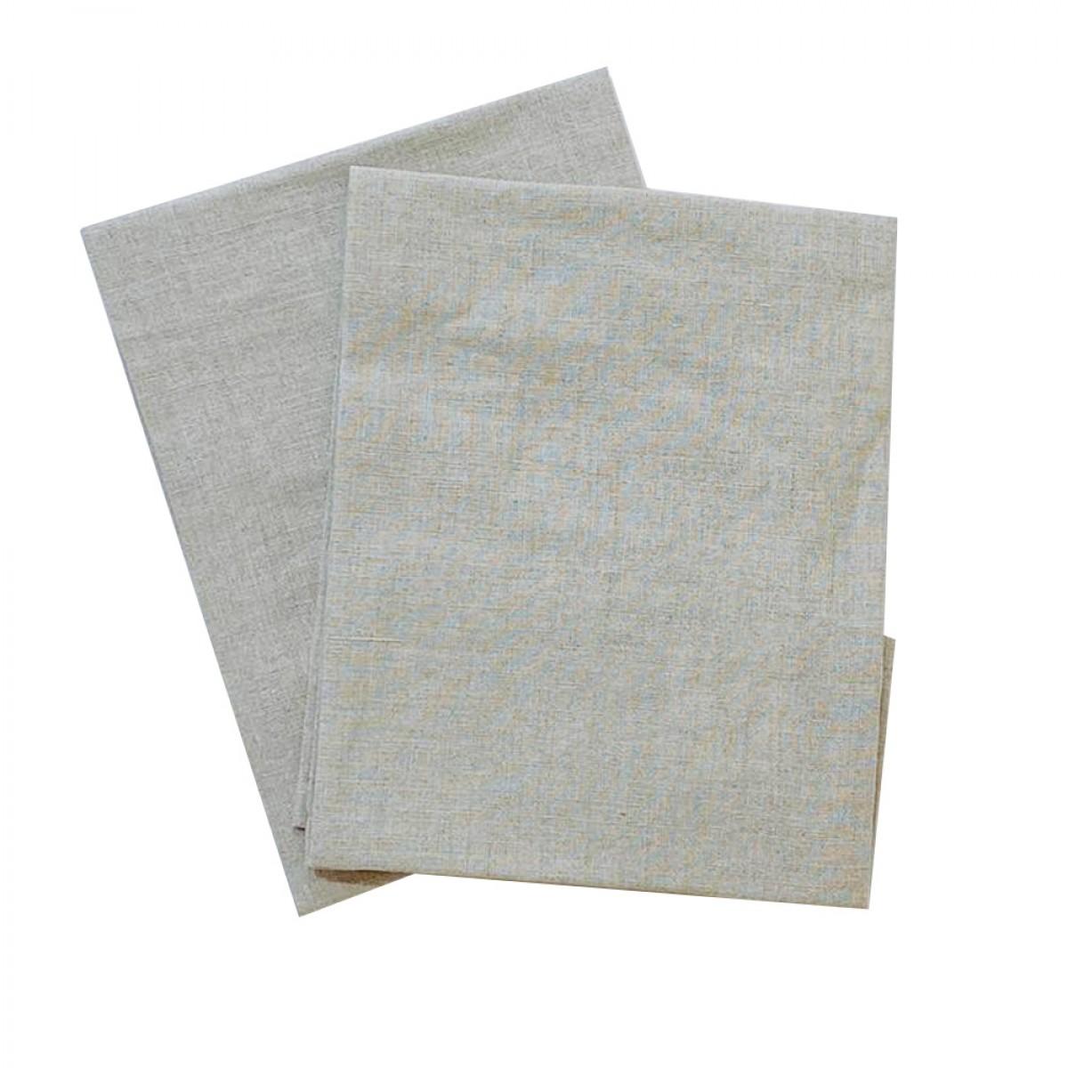 Linen Napkin - Smoke Grey (Set of 6)