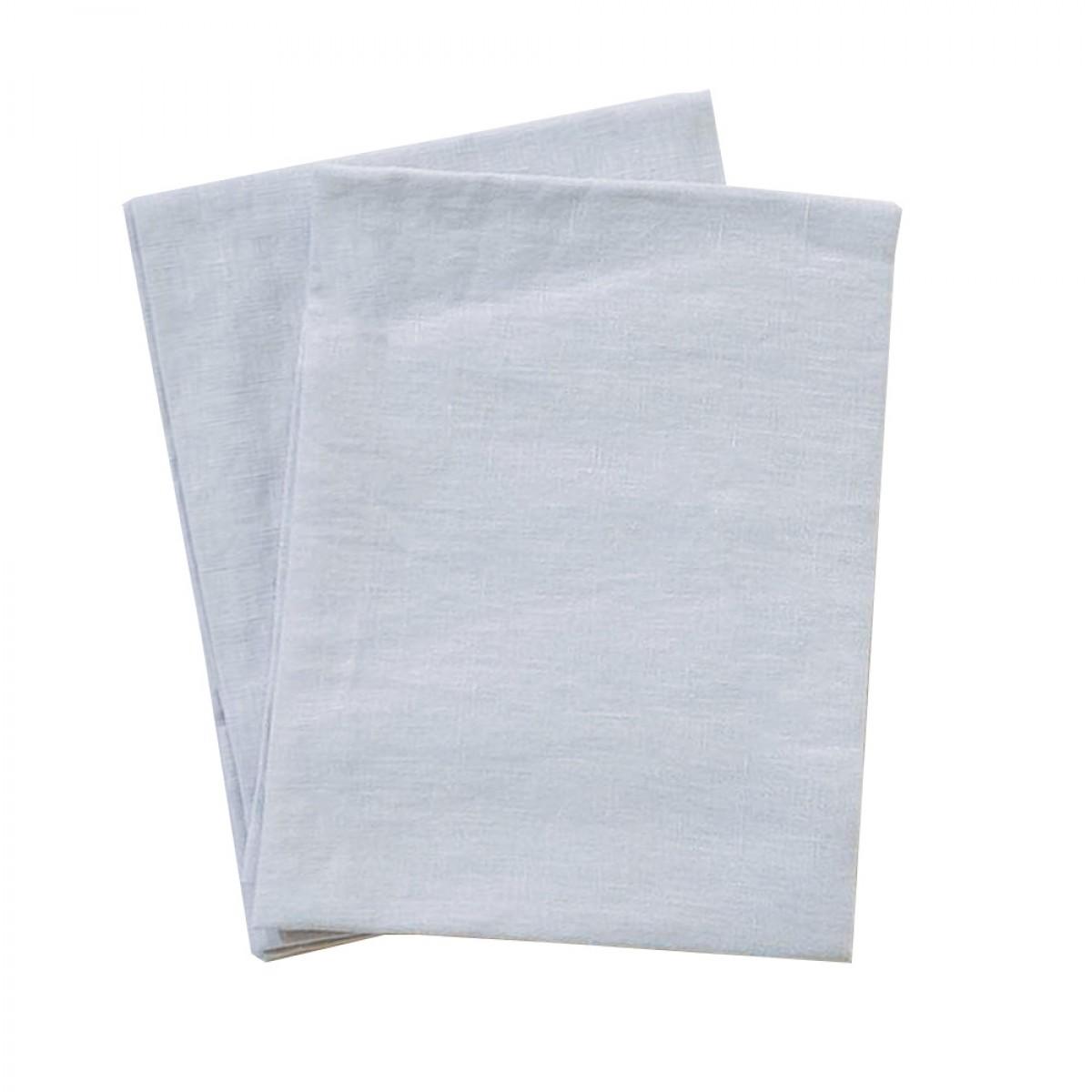 Linen Napkin - Off White (Set of 6)