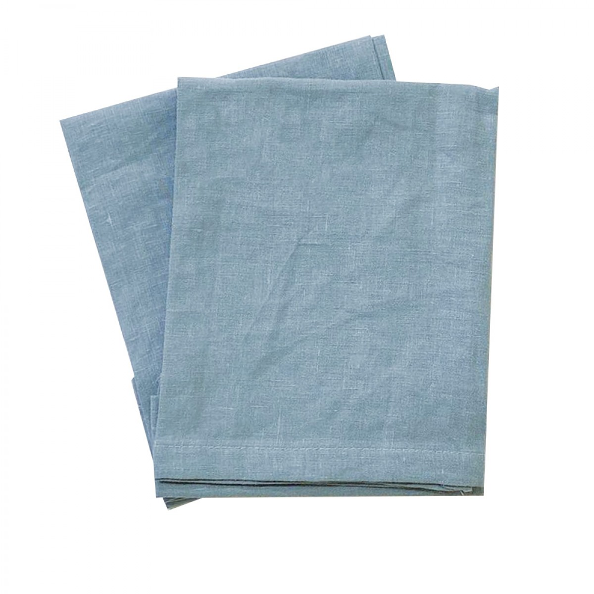 Linen Napkin - French Blue (Set of 6)
