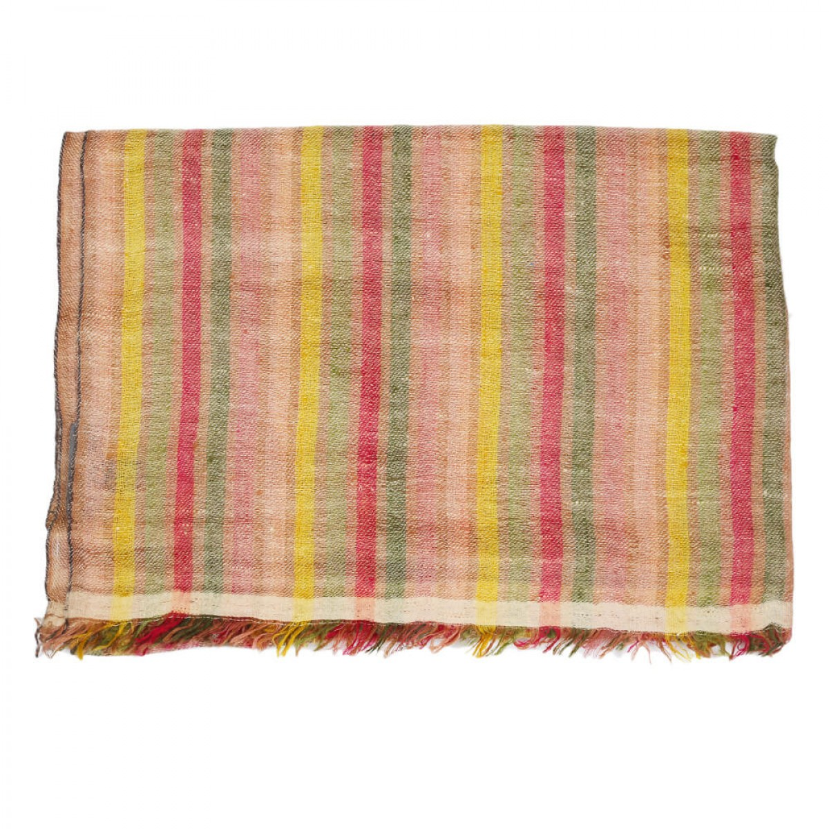 Pattern Pashmina Stole - Autumn Forest