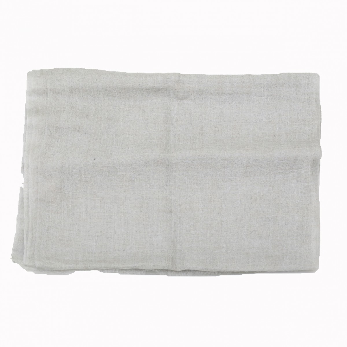 Sheer Pashmina Scarf - Clear Water
