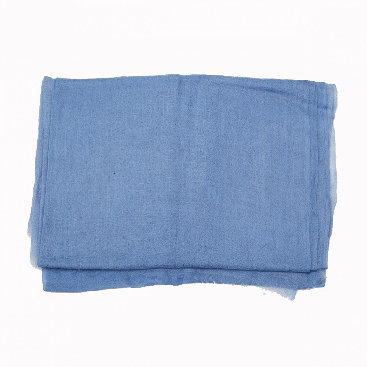 Blue bell summer pashmina scarf