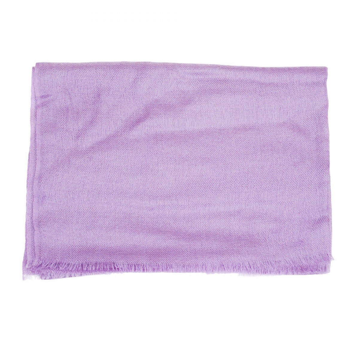 Sheer Pashmina Scarf - Mauve Purple