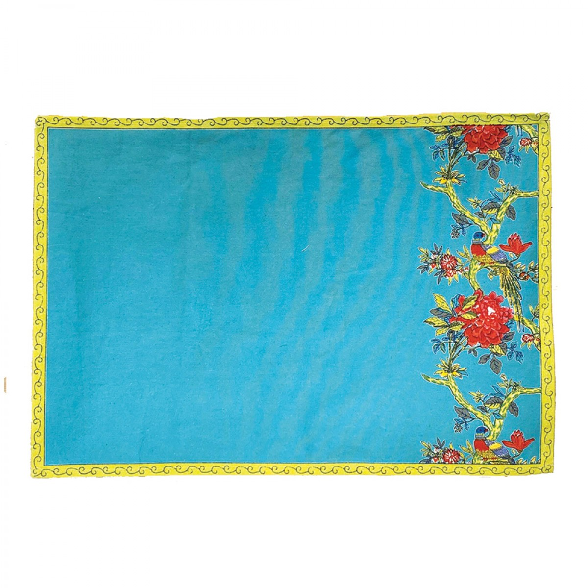 Table Mats - Turquoise (set of 6)