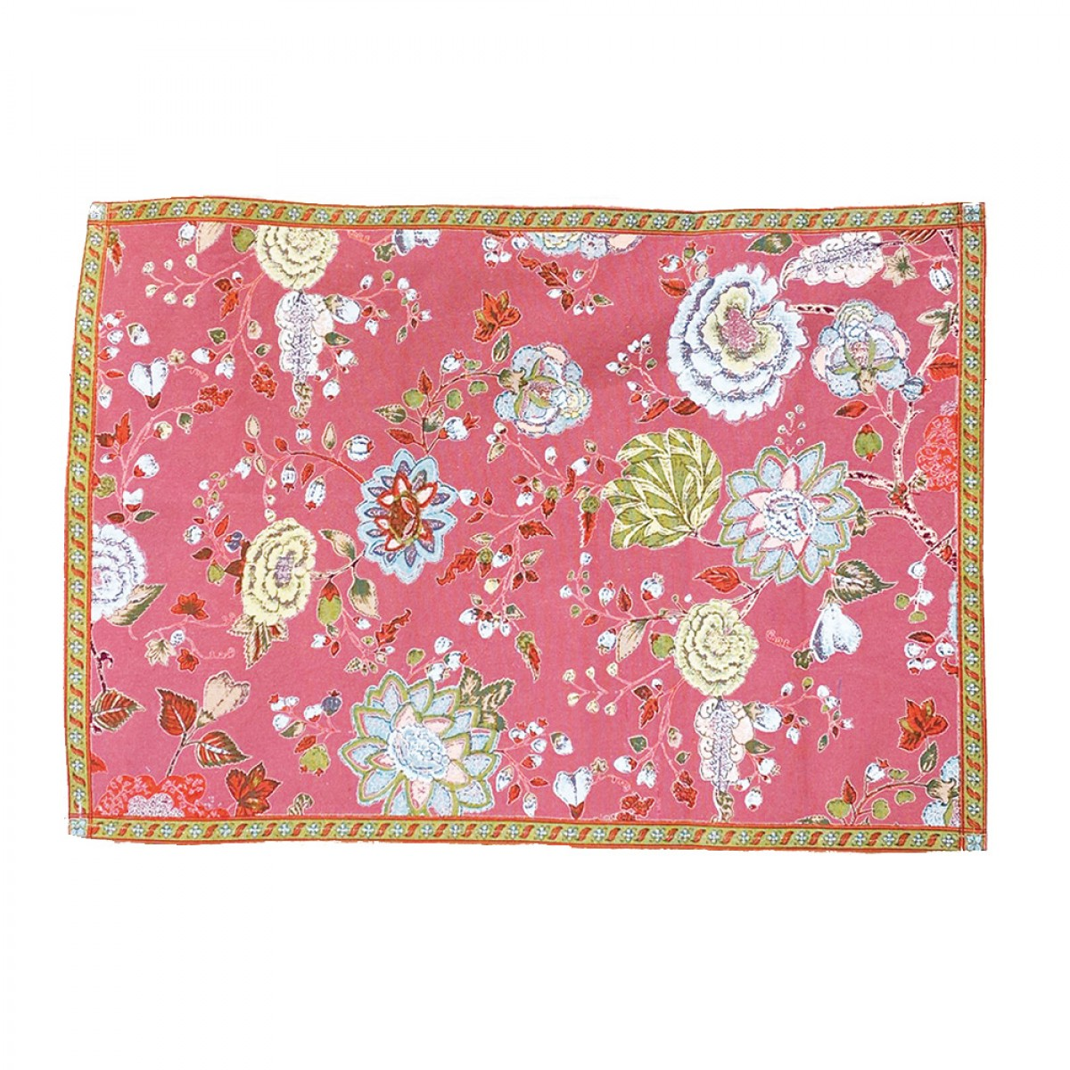Table Mats - Pink (set of 6)